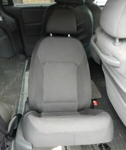 2012 - 2015 Passat Passenger side Front seat with airbag