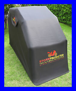 Bike Shelter Ebay