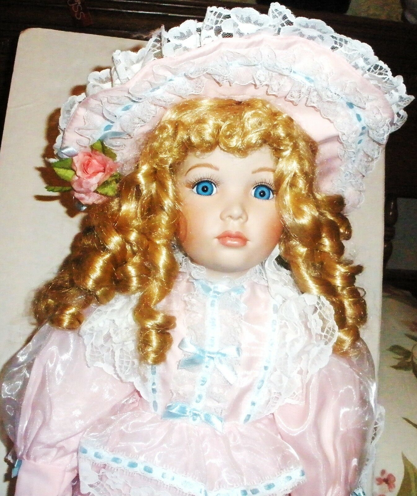 Ingrid s Dolls and Collectibles