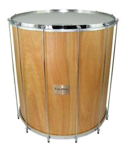 Tycoon Percussion 22