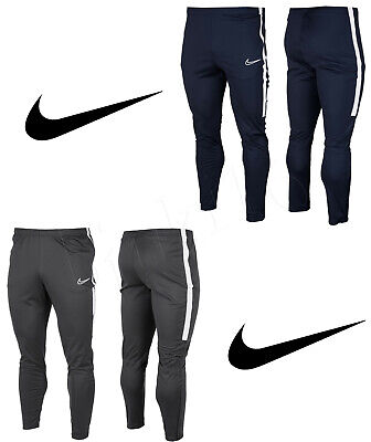 Nike Dry Academy 19 Pants Bottoms Mens Football Sportwear Training Runing