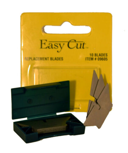 Easy Cut 1000 Replacement Blades, 10 Pack (GB40471)