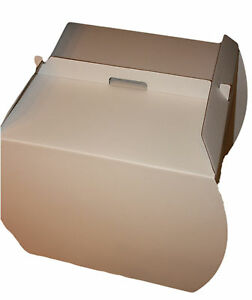 Cake Box, for Tiered Wedding, Celebration Cakes 12