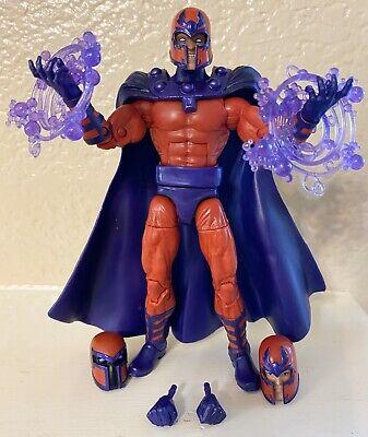 "Marvel Legends 6"" Inch Amazon X-Men Family Matters Magneto Figure"