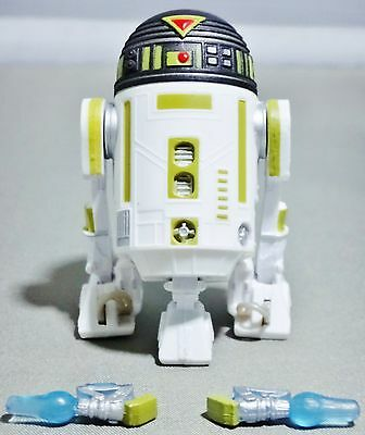Star Wars: The Legacy Collection 2008 R7-Z0 (BUILD-A-DROID) - Loose