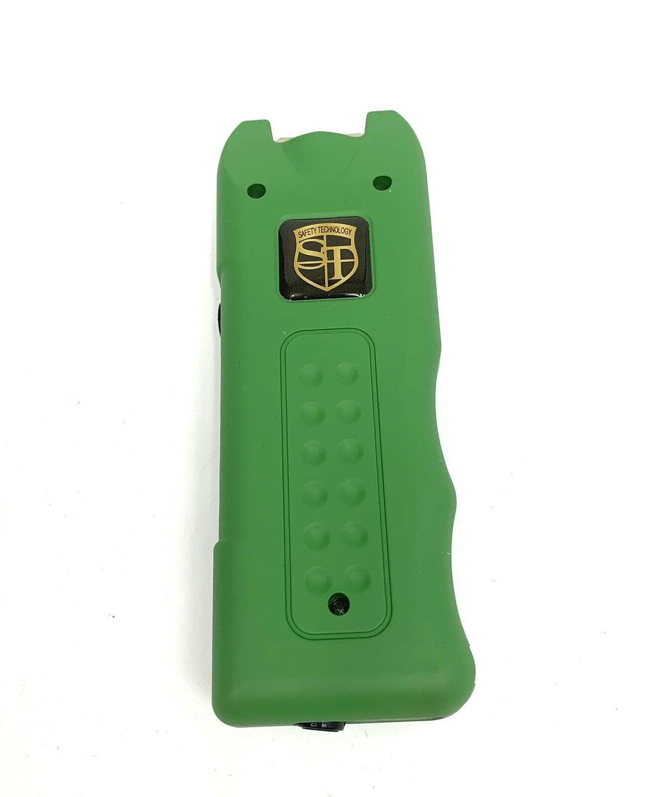 MULTIGUARD STUN GUN FLASHLIGHT W/ LOUD PERSONAL ALARM 20M VOLTS EASY OPERATION - $15.95