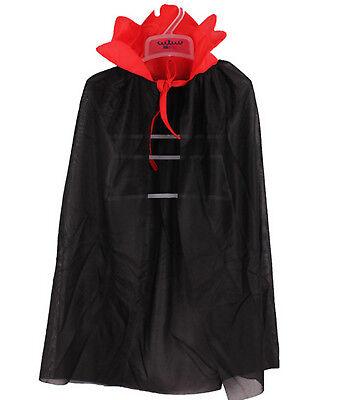 Halloween costume, vampire wizard, devil cloak, magician, children's - Halloween Magician Costume