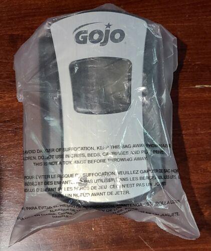 """NEW GOJO Touch Free """"ADA"""" Dispenser Black, LTX-7 Compatible 700 ml Refill"""