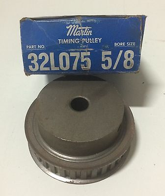 Timing Pully Bore 58
