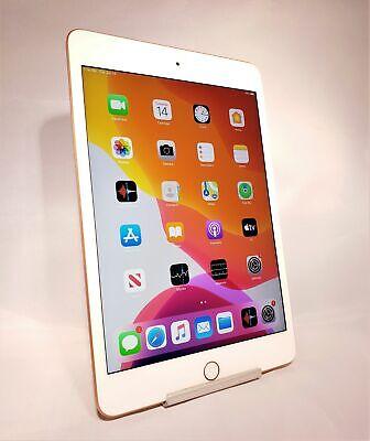 Apple iPad Mini 5 64GB Gold WiFi Very Good Condition