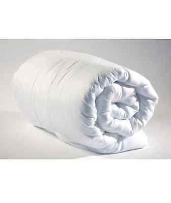 Microfibre SUPER KING Size Bed 10.5 tog Summer Autumn Spring Duvet / Quilt