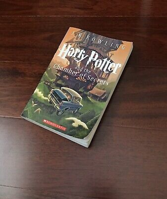 Harry Potter: Harry Potter and the Chamber of Secrets (SPECIAL EDITION