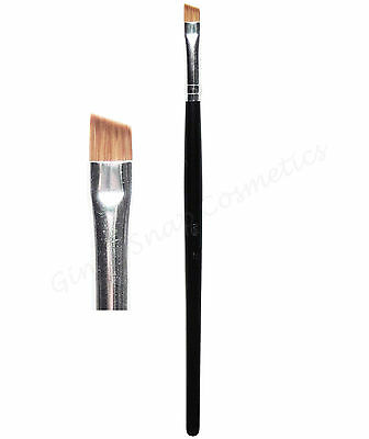 Yurily Angled Slanted Makeup Brush For Eyeshadow Eyeliner Eyebrow Brow Powder