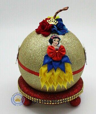 Snow White Centerpieces (Princess Disney Birthday Party Decorations Supplies Snow White Centerpiece)