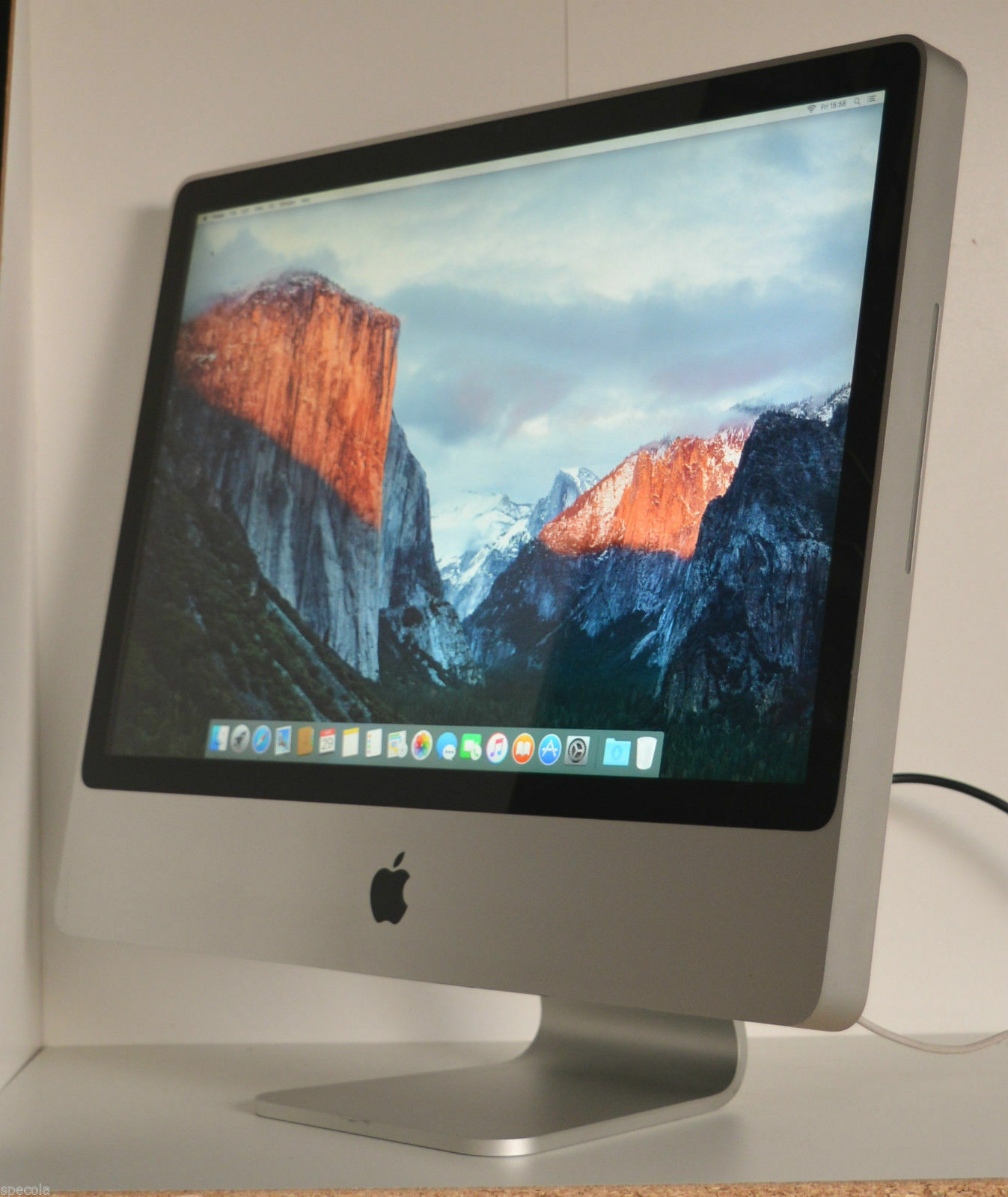 Apple iMac  CD GHz GB