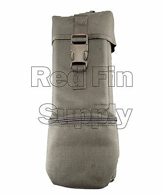 Spotting Scope thermal sight case - DRS - MOLLE, Large Camera Lense