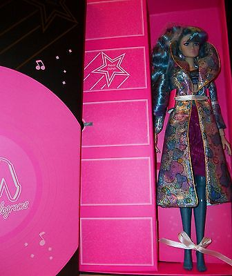 Astral Eldrich Jem and the Holograms 80s classic New Wave Fashion doll Xmas gift