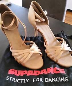 Supadance Latin/Ballroom Dance Shoes Mount Barker Mount Barker Area Preview