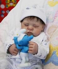 REBORN DOLL JAMES Woodend Macedon Ranges Preview