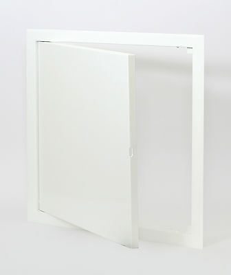 Access Panel 400x600 Metal Inspection Panel Inspection Hatch White Access Door