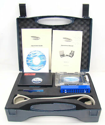 Driftcon Da0001 Cycler Test System 16-6 Thermocycler Pcr Calibration Kit