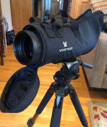 Vortex Optics Razor soft telescope scope case, three sizes available