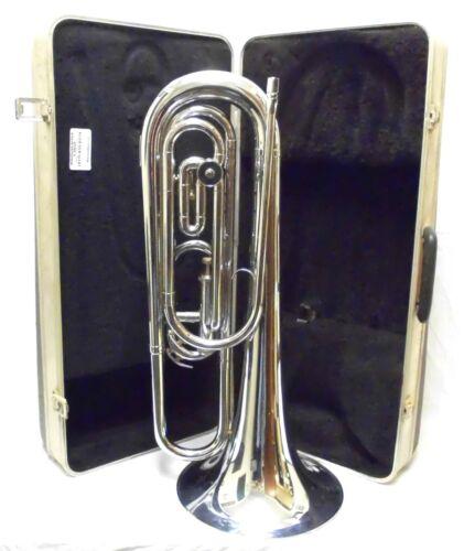 Getzen G/D T105D Baritone Titleist Bugle in Very Good Condition - Make an Offer!