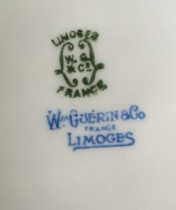 Limoges - William Guerin & Co. - Made in France London Ontario image 4