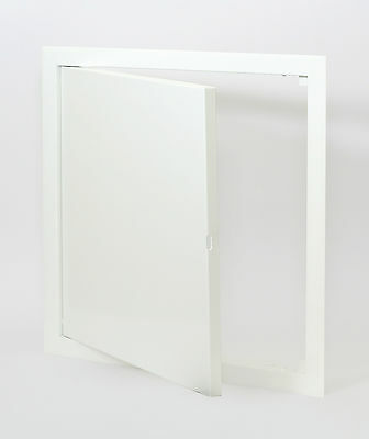 Access Panel 500x600 Metal Inspection Panel Inspection Hatch White Access Door