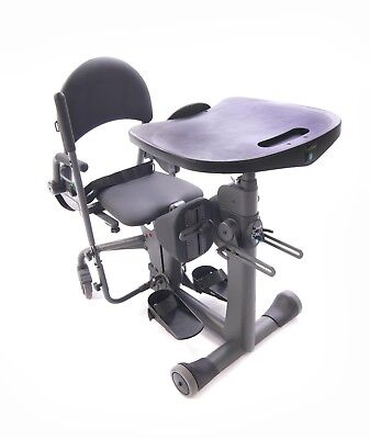 EasyStand EVOLV standing frame -youth- sit-to-stand Electric wheelchair therapy