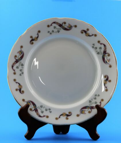 "ROYAL TARA Clonmacnoise Irish China 10.5"" Dinner Plate Made in Ireland      JJ F"