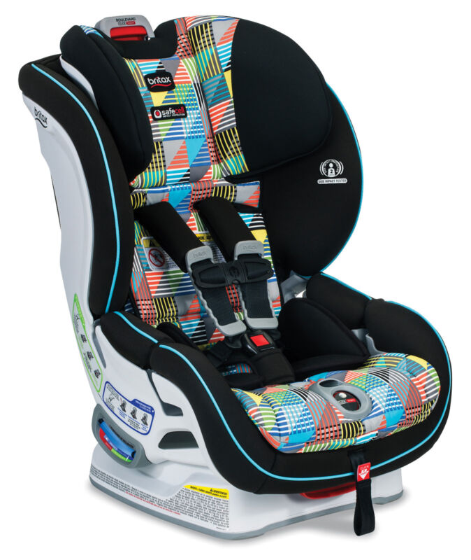 Britax Boulevard ClickTight Car Seat in Vector Brand New!!