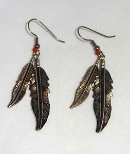 Native American Vintage Earrings