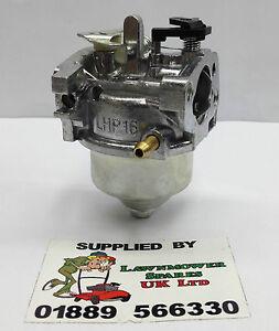 MOUNTFIELD RV150 PETROL LAWNMOWER ENGINE CARBURETTOR 18550148/0