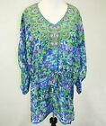Silk Dresses Tunic Plus