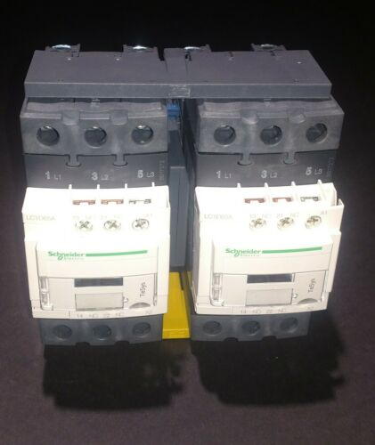 LC2D50AB7 - Schneider Electric Reversing Contactor
