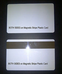 Custom Made ID Cards, I.D Membership Business Card Printing on Plastic PVC Cards