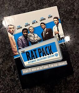 The Rat Pack Ultimate Collector's Edition