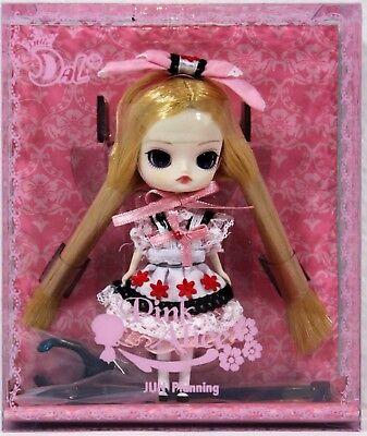 Little Dal Cat Jun Planning Doll F-245 Pullip New Sealed 4935537062459