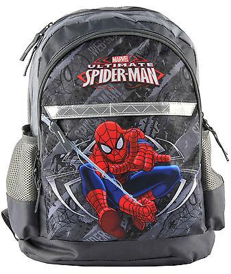 Spiderman  Schulrucksack Disney Rucksack SPO-116