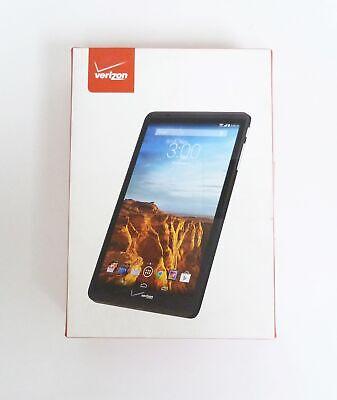 Verizon Ellipsis 8 4G LTE Tablet, Black 8-Inch 16GB (Verizon Wireless) /CH13/12
