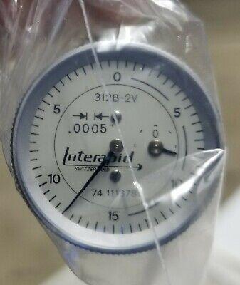 New Interapid Indicator 312b-2v