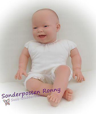 Doro Dolls Babypuppe mit Stoffkörper, 52cm - Dorodolls Sonderposten