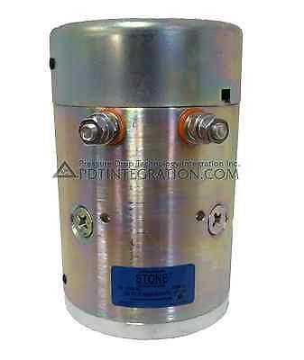 12 Volt Dc Spx Stone Electrical Motor Ul Version