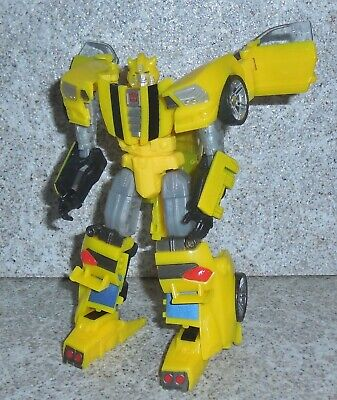 Transformers Generations BUMBLEBEE deluxe 30th Anniversary Missing Weapons