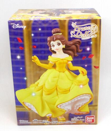 BELLE Prunelle Vol. 2 Figure / Doll / Figurine Bandai Disney Japan NIB