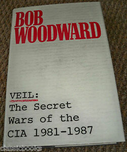 Secret Wars Of The Cia