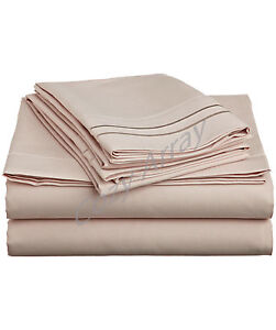 ULTRA-SOFT-MICROFIBER-DEEP-POCKET-SPLIT-KING-BED-SHEET-SET-Avail-in-12-colors
