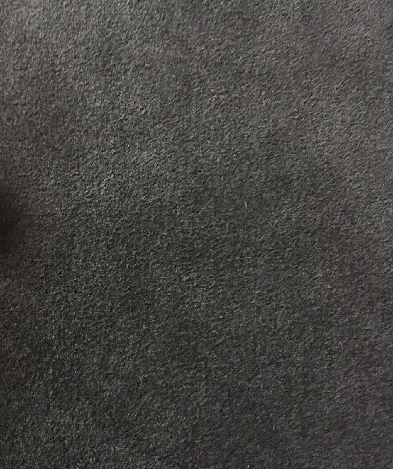 original alcantara stoff schwarz cover mit 1mm schaumstoff. Black Bedroom Furniture Sets. Home Design Ideas