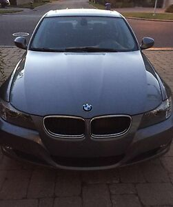 BMW 323i 2011 V6 ENGINE WELL MAINTAINED